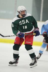 Ben Boren's Men's Ice Hockey Recruiting Profile