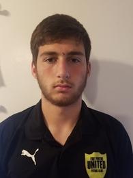 Logan Johnson's Men's Soccer Recruiting Profile