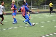 Sirlem Thullah's Men's Soccer Recruiting Profile