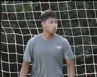 Zachary Abend's Men's Soccer Recruiting Profile