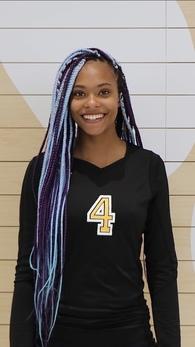 Macaiah Honable's Women's Volleyball Recruiting Profile