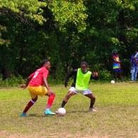 Jean-Marie Vianney Gnambode's Men's Soccer Recruiting Profile