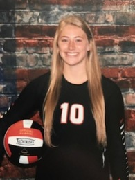 Megan Moser's Women's Volleyball Recruiting Profile