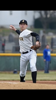 Carter Stamm's Baseball Recruiting Profile