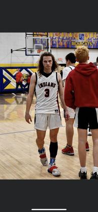Jackson Lawley's Men's Basketball Recruiting Profile