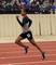 Jada Atkinson Women's Track Recruiting Profile