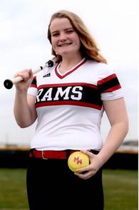Zaniya Pruitt's Softball Recruiting Profile