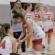 Logan Hubbard's Women's Basketball Recruiting Profile