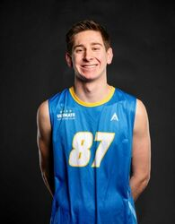 Michael Greco's Men's Volleyball Recruiting Profile