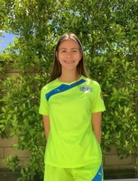 McKayla Farrell's Women's Soccer Recruiting Profile