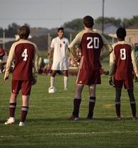 Shayan Rasouli's Men's Soccer Recruiting Profile