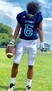 Isaiah Farrar Football Recruiting Profile