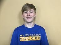 Dylan Drye's Men's Soccer Recruiting Profile