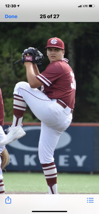 Gavin Moczydlowsky's Baseball Recruiting Profile