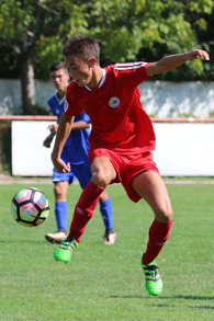 Stefan Batocanin's Men's Soccer Recruiting Profile