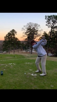 Thomas Arensberg's Men's Golf Recruiting Profile