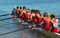 Mishael Quraishi's Women's Rowing Recruiting Profile