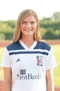 Carly Embry's Women's Soccer Recruiting Profile
