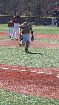 Jake Crumley's Baseball Recruiting Profile