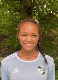 Madalynn Za's Women's Soccer Recruiting Profile