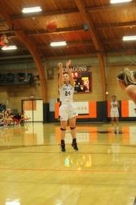 Jenna Carey's Women's Basketball Recruiting Profile