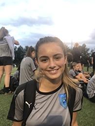 Amara Gleaves's Women's Soccer Recruiting Profile