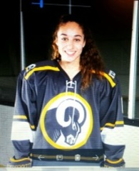 Brynn Mendes's Women's Ice Hockey Recruiting Profile