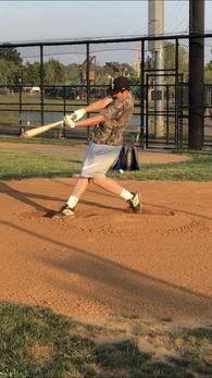 Judson Ward's Baseball Recruiting Profile