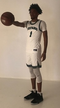 Perry Robinson VI's Men's Basketball Recruiting Profile
