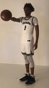 Perry Robinson VI's Men's Basketball Recruiting Profile