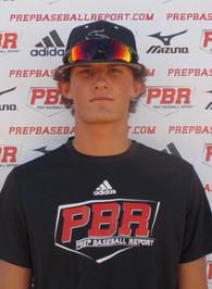 Cody Lange's Baseball Recruiting Profile