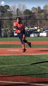 Timarian Tinsley's Softball Recruiting Profile