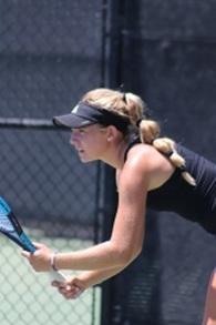 Anslee Long's Women's Tennis Recruiting Profile