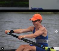 Reece Ross's Men's Rowing Recruiting Profile