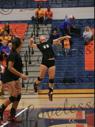Taylor Townley's Women's Volleyball Recruiting Profile