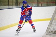 Chris Millard's Men's Ice Hockey Recruiting Profile