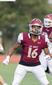 Juan Sanders Football Recruiting Profile