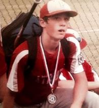 Daylan Whitley's Baseball Recruiting Profile