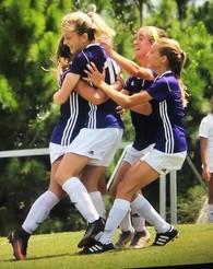 Katlyn Levasseur's Women's Soccer Recruiting Profile