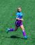 Danielle Rousavy Women's Soccer Recruiting Profile