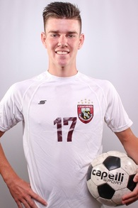 Joseph Meyer's Men's Soccer Recruiting Profile