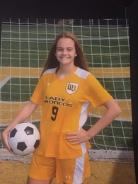 Cayla Enzweiler's Women's Soccer Recruiting Profile