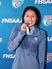 Alexis Hernandez- Flores Women's Swimming Recruiting Profile