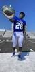 Malcom Washington Football Recruiting Profile