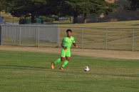 Shadrach Cunningham's Men's Soccer Recruiting Profile
