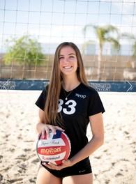 Rebecca Kling's Women's Volleyball Recruiting Profile