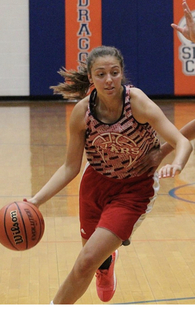 Irye Gomez's Women's Basketball Recruiting Profile