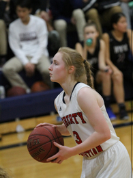 Emma Reed's Women's Basketball Recruiting Profile