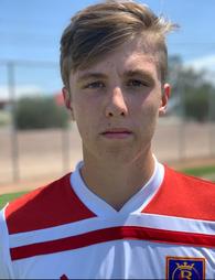 Joseph (Joey) Reynolds's Men's Soccer Recruiting Profile