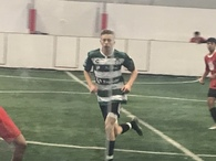 Kaydan Addie's Men's Soccer Recruiting Profile